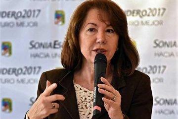 Entrevista exclusiva con la Dra. Sonia Escudero